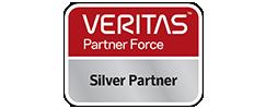 veritas - Silver Partner